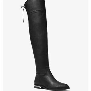 New Michael Kors over the knee Boots
